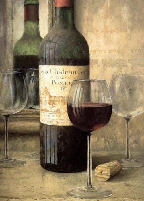 Какое вино подобрать к фуа-гра