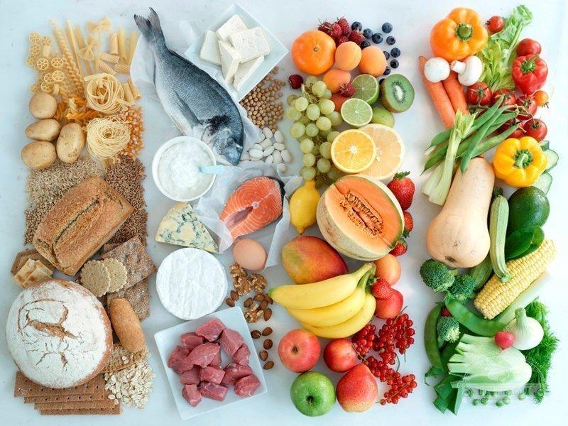 По отзывам поклонников здорового питания  меню на неделю с рецептами можно  составить в виде таблицы или списка и повесить в кухне. 106590888a5