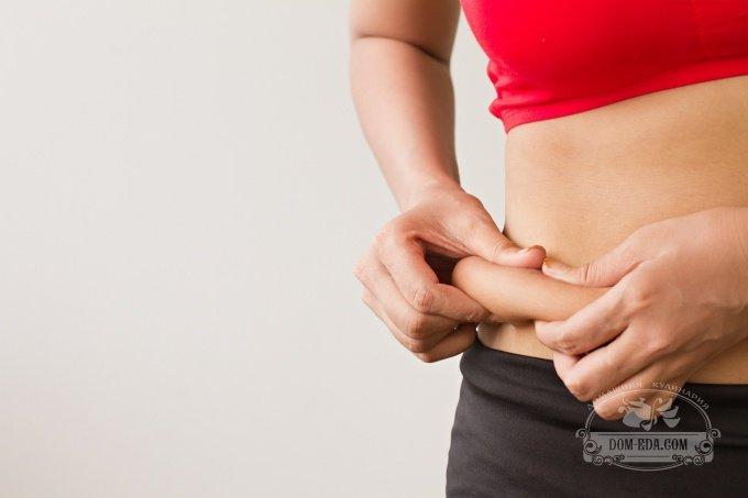 Сушка тела - диета для девушек, меню на неделю