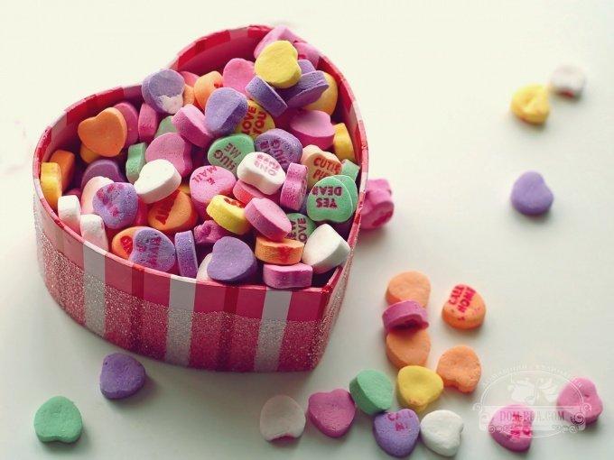 Чем заменить сладкое и мучное при правильном