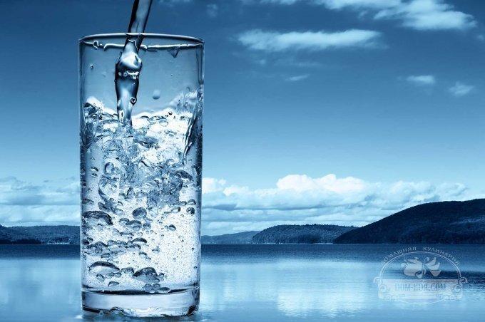 Как и чем можно смягчить воду