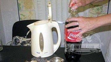Как избавиться от запаха пластика в чайнике