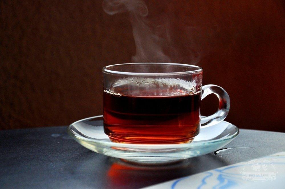 В Грузии появится «винный чай»