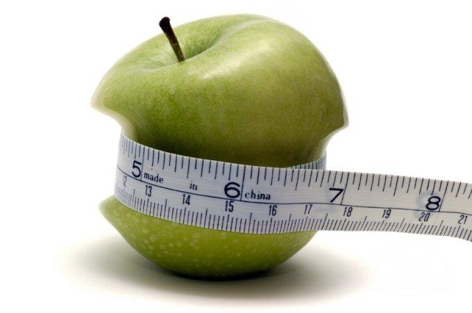 Недельная диета для похудения в домашних условиях