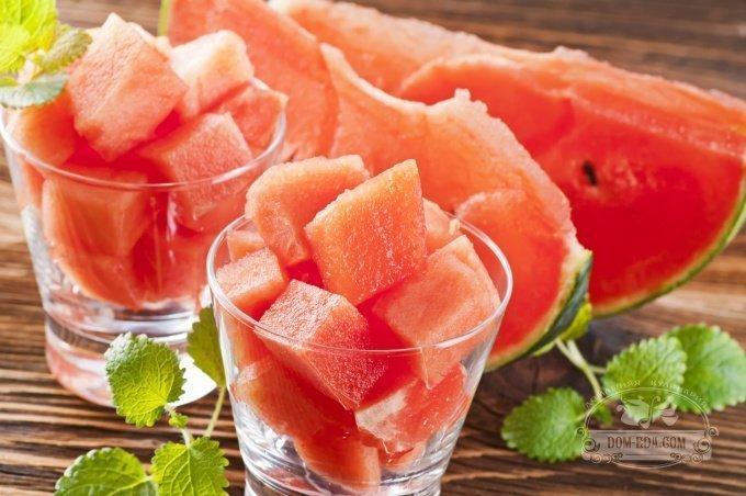 Как выбрать арбуз спелый, сладкий и без нитратов