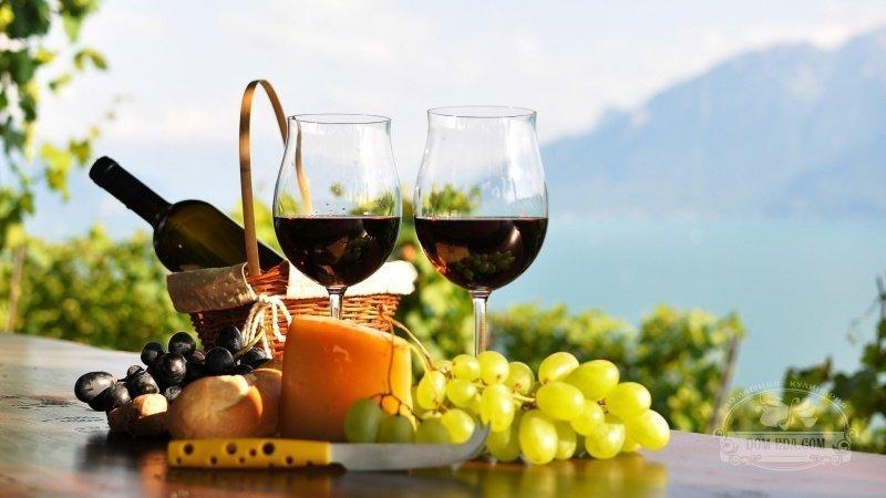 Выдержка переливки криостабилизация, Блог Игоря Заики о виноградарстве и авторском виноделии 233