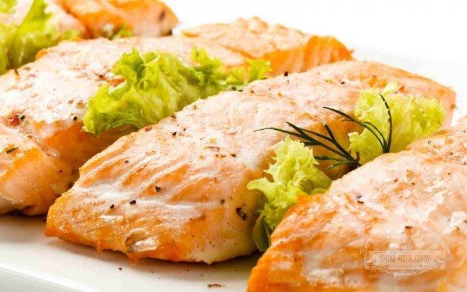 Белковая диета для похудения: меню на неделю, 7 и 14 дней