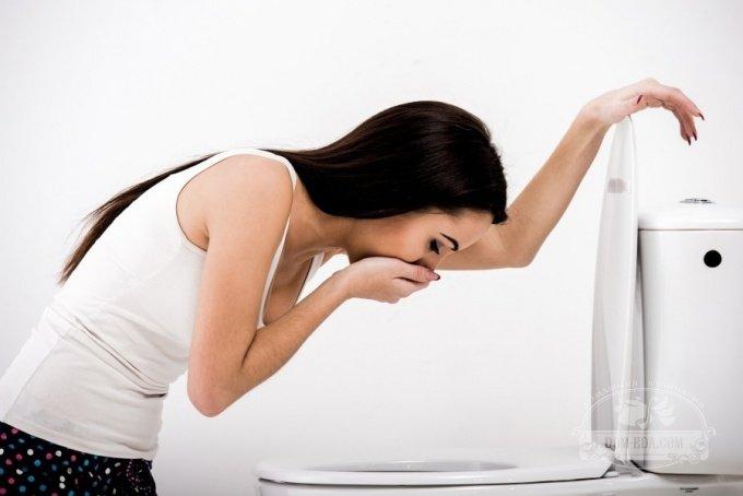 Рацион питания при беременности по неделям