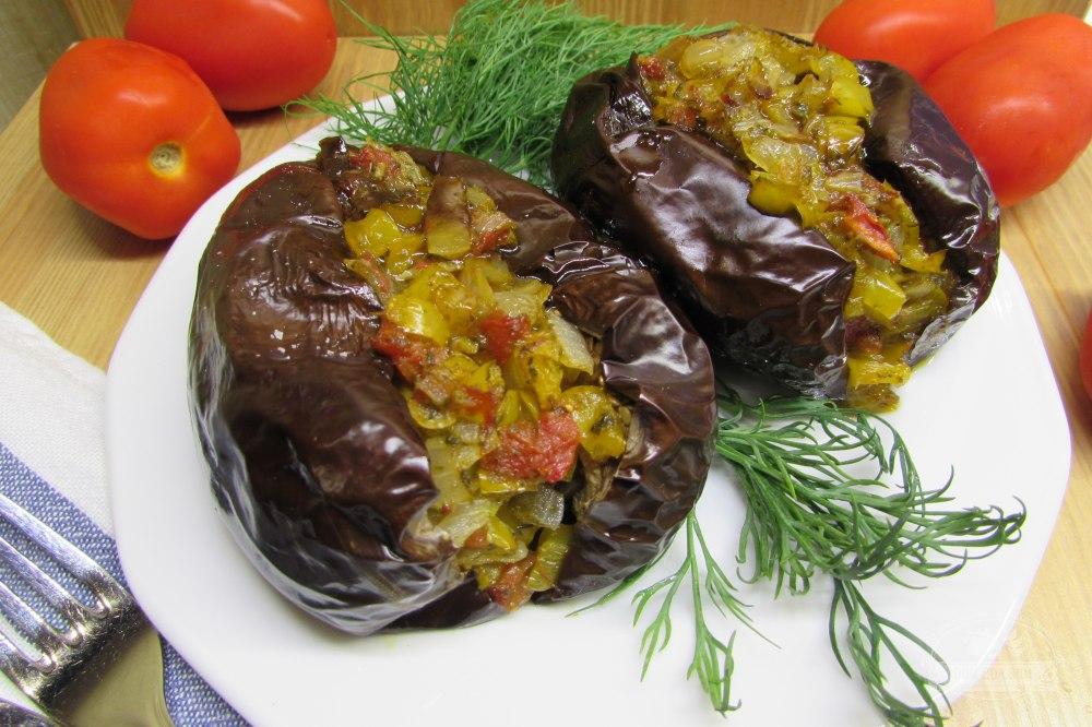 Армянские Рецепты Имамбаялды