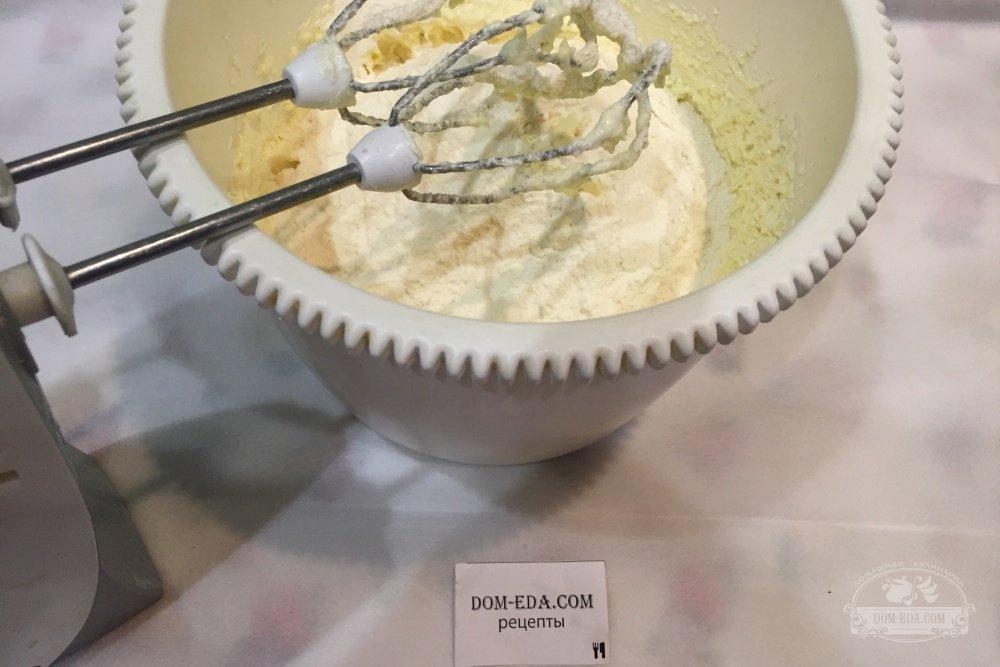 Сахарная глазурь для кексов простой рецепт