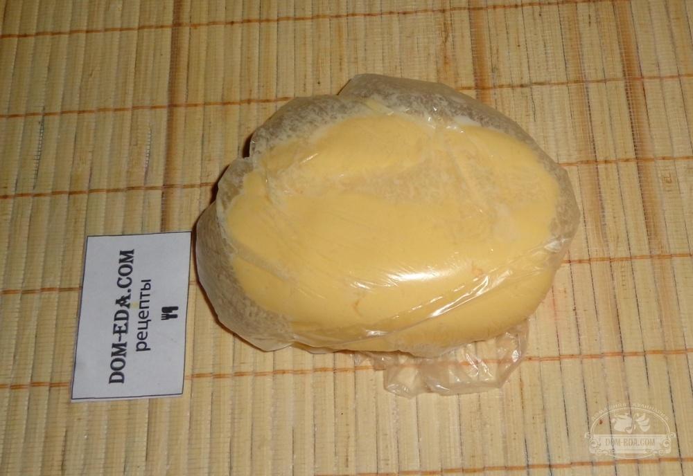 Масло сливочное приготовление в домашних условиях 972