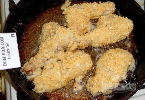 Мясо в кляре на сковороде рецепты