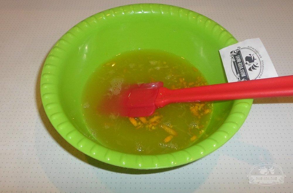 Как сделать желе в домашних условиях из желатина фото 278