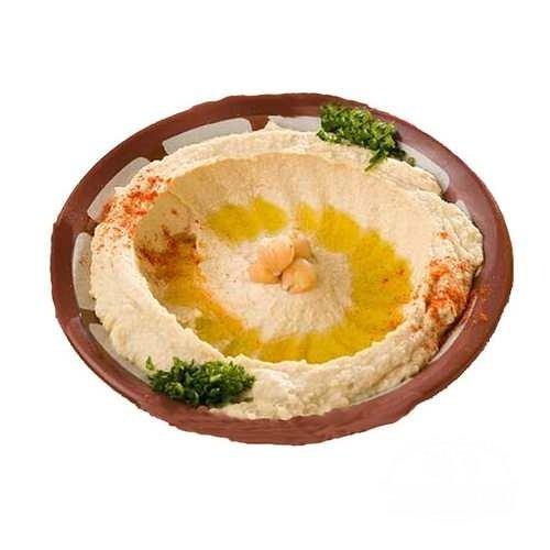 Паста хумус: состав, польза и вред, приготовление хумуса
