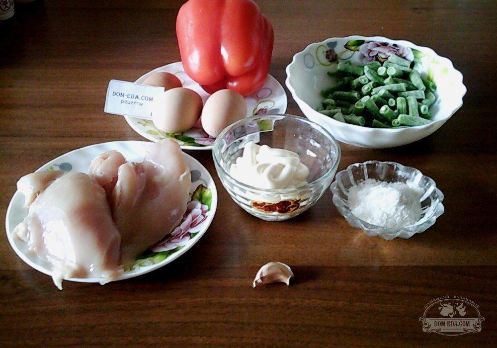 С чем можно приготовить желудки куриные
