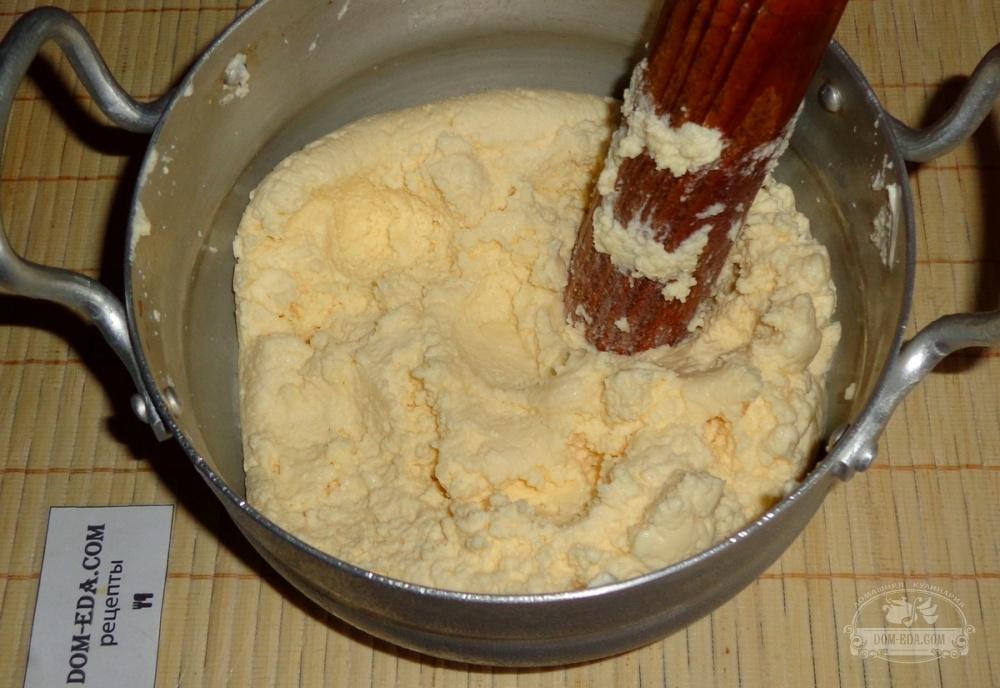 Масло сливочное приготовление в домашних условиях 782