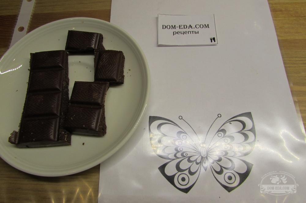 Как сделать бабочек из шоколада для торта своими руками фото 228