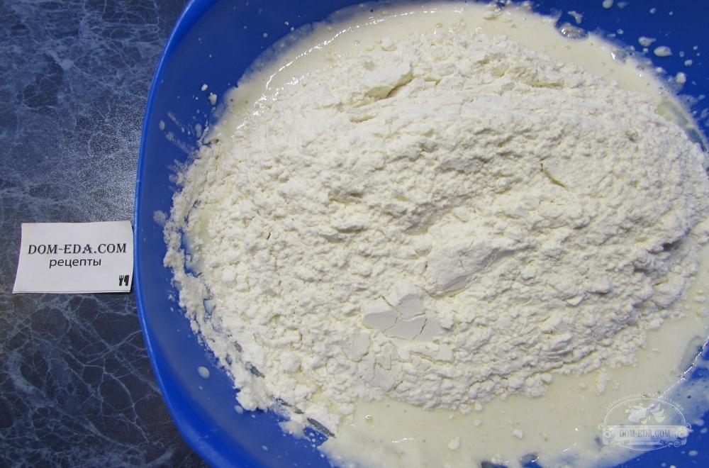 Осьминог в духовке рецепт