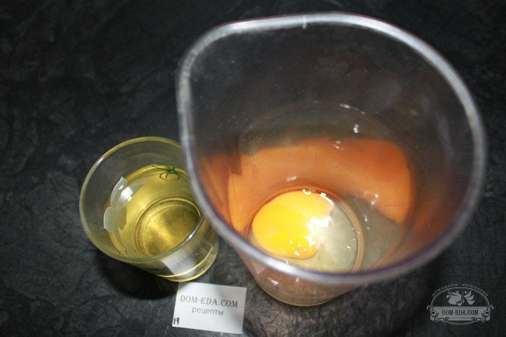 Майонез в домашних условиях рецепт майонеза без блендера 833