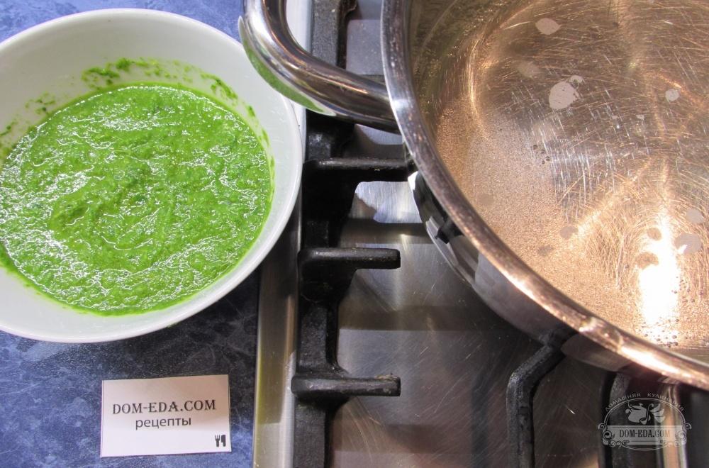 Рецепт напитка тархун в домашних условиях