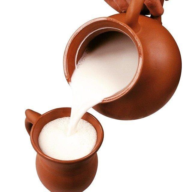 Сколько белка в козьем молоке