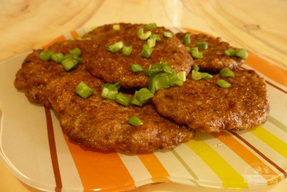 рецепт вкусных оладий из куриной печени
