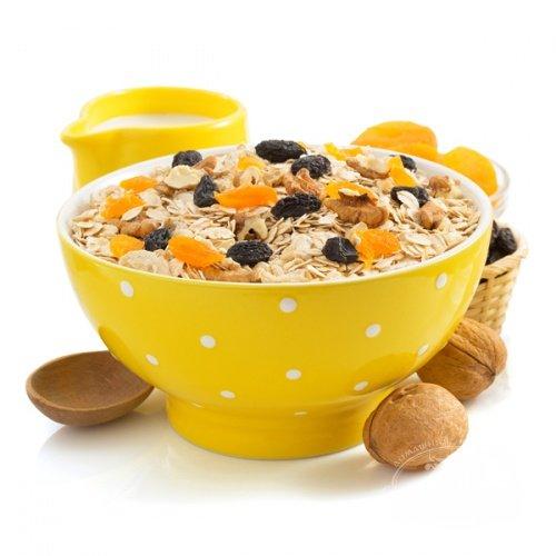 Znalezione obrazy dla zapytania Сухие завтраки