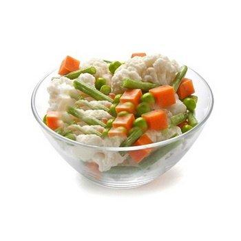 Овощное лечо замороженное рецепты