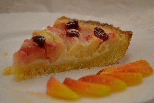 «Эльзасский» пирог