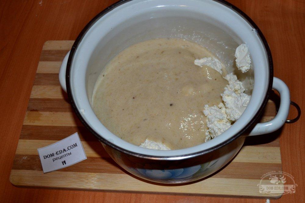 Рецепт самого простого торта в домашних условиях в мультиварке