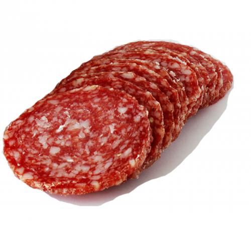 фото колбаса салями