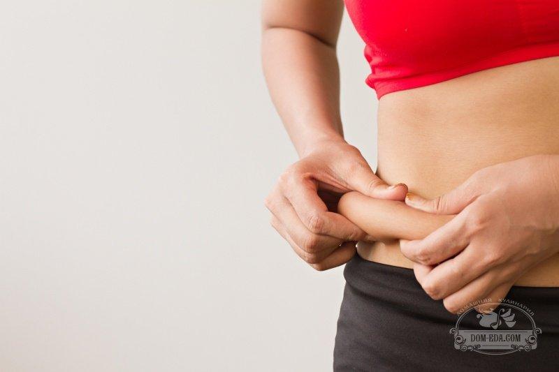 Сушка при похудении рацион питание