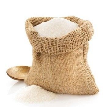 Из чего делают сахар песок