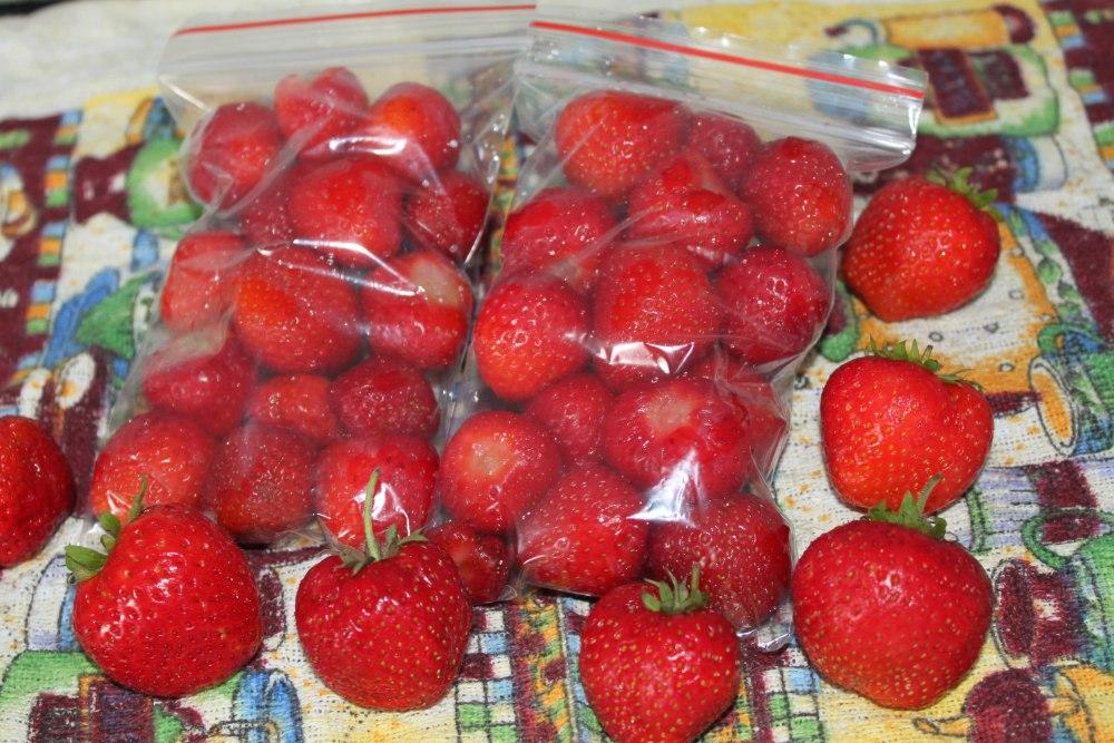 Замороженные ягоды для беременных 23