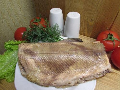 Как приготовить рыбу на пару