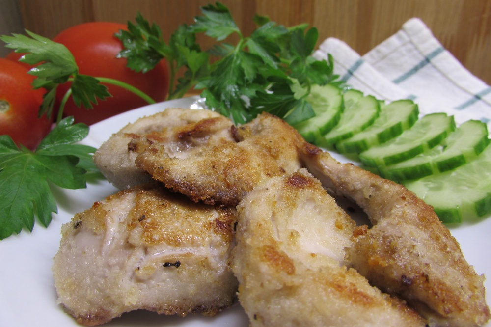 Жареные молоки лососевых рецепты приготовления